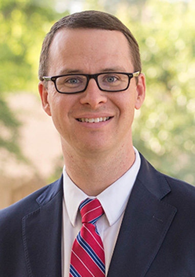 Michael B. Hovater, MD