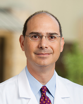 Dan Vaisman, MD