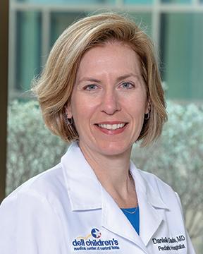 Danielle Glade, MD
