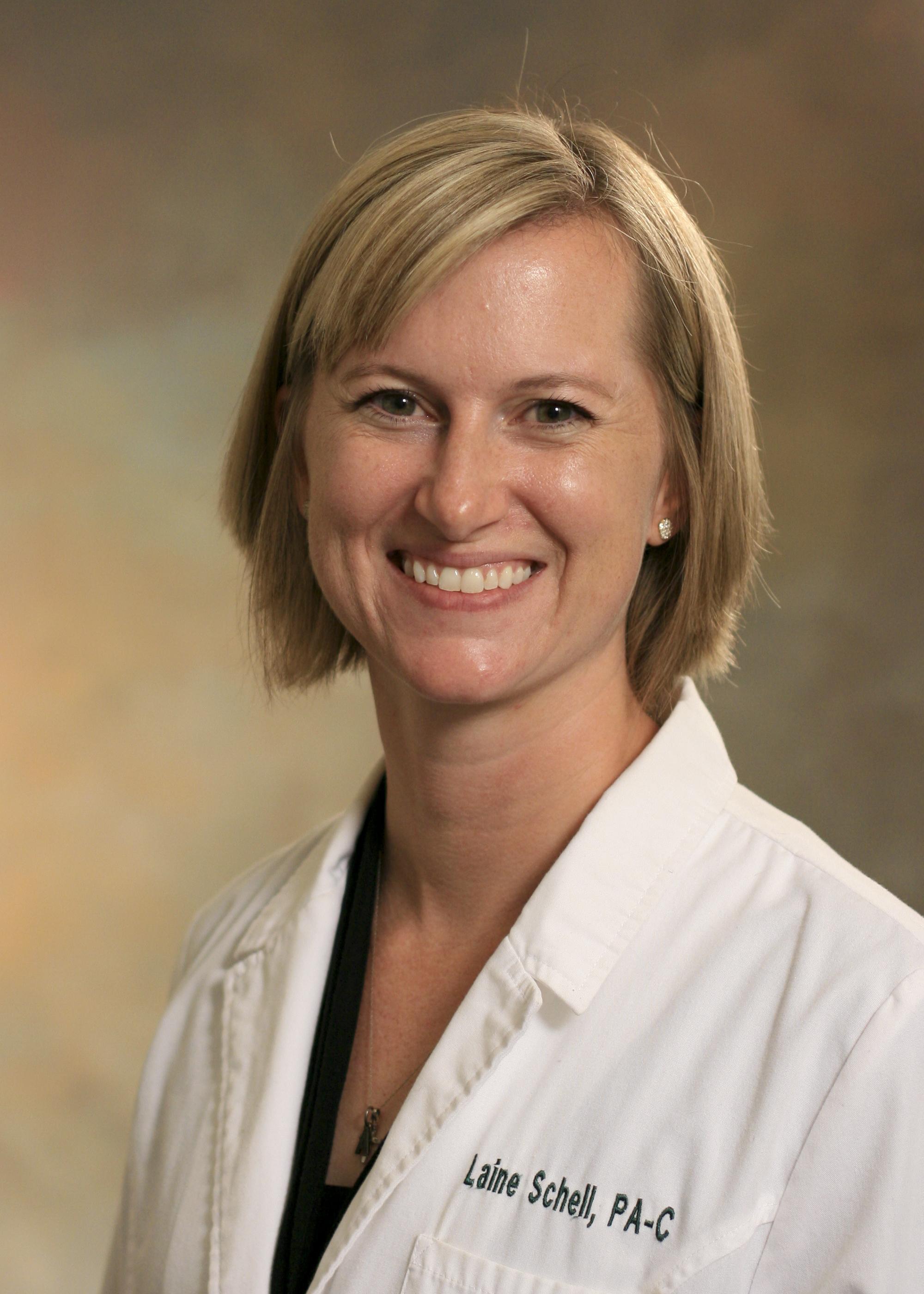 Elaine Schell, PA-C