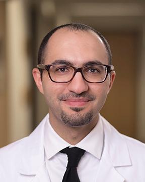Ali Jamalallail, MD