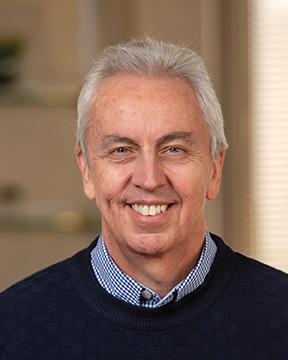 Gerald (Jerry) Niernberger, DO