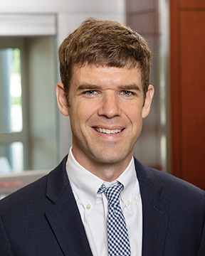 Simon Patton, MD