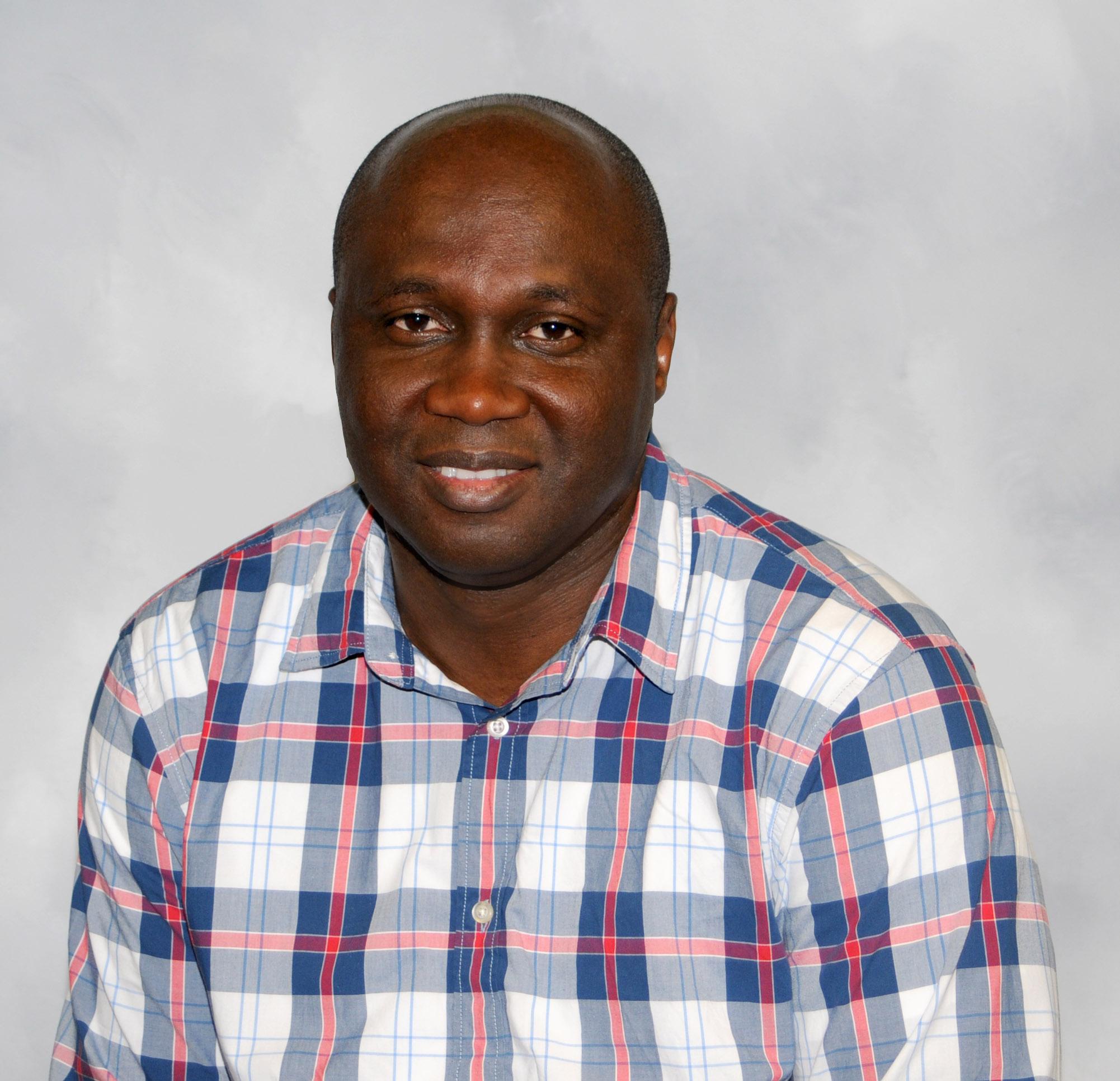 Walter Kalu, MD