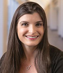 Katelyn Becht, NP