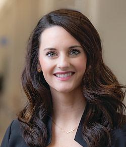 Sarah Surber, FNP-C