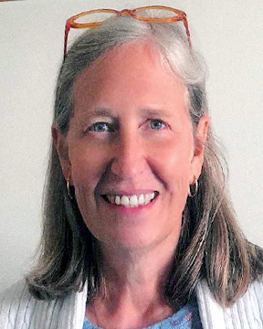 Elizabeth Curry, MD