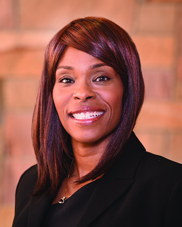 Angela Harden-Mack, MD