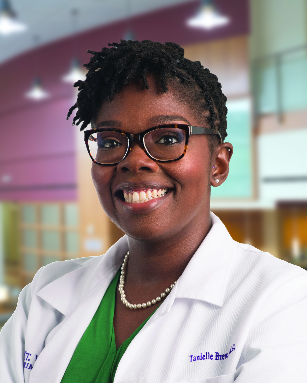 Tanielle Brew, MD