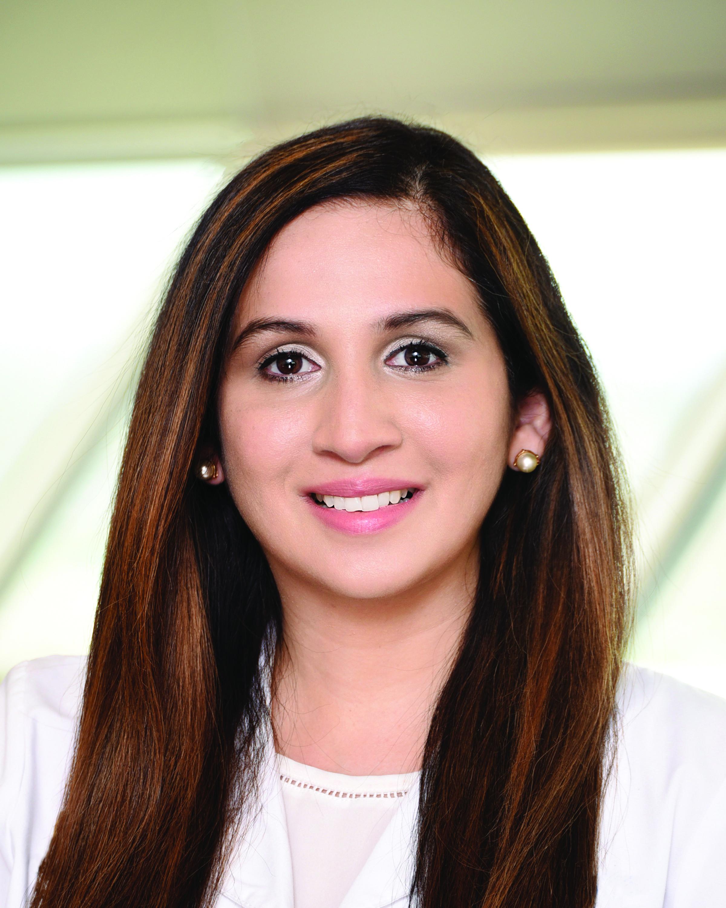 Salieha Zaheer, MD
