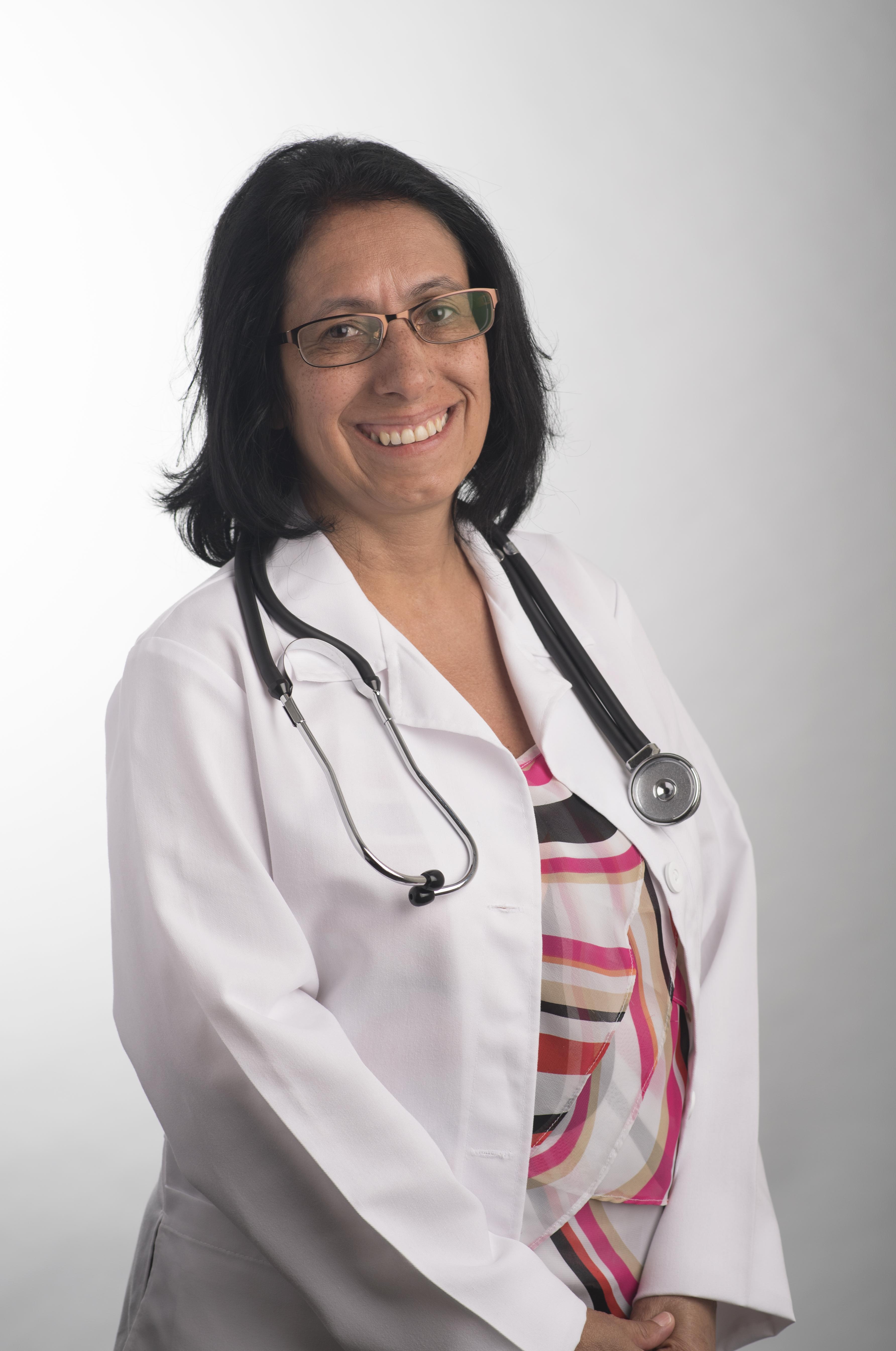 Sheila Gonzalez, MD