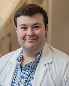 Jason Buckner, MD