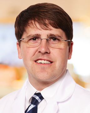 Matthew DeShazo, MD