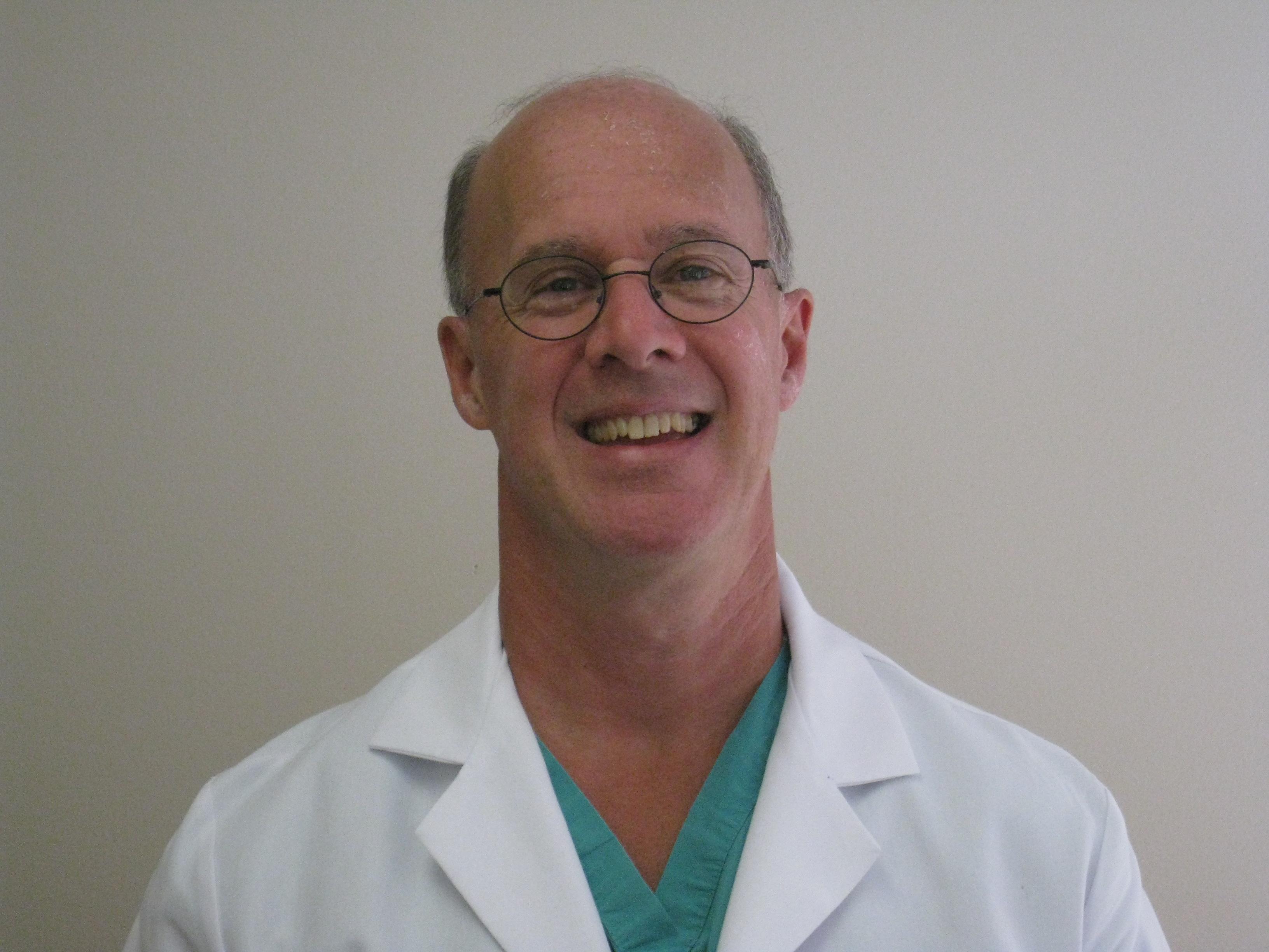 G. Michael Meyer, MD
