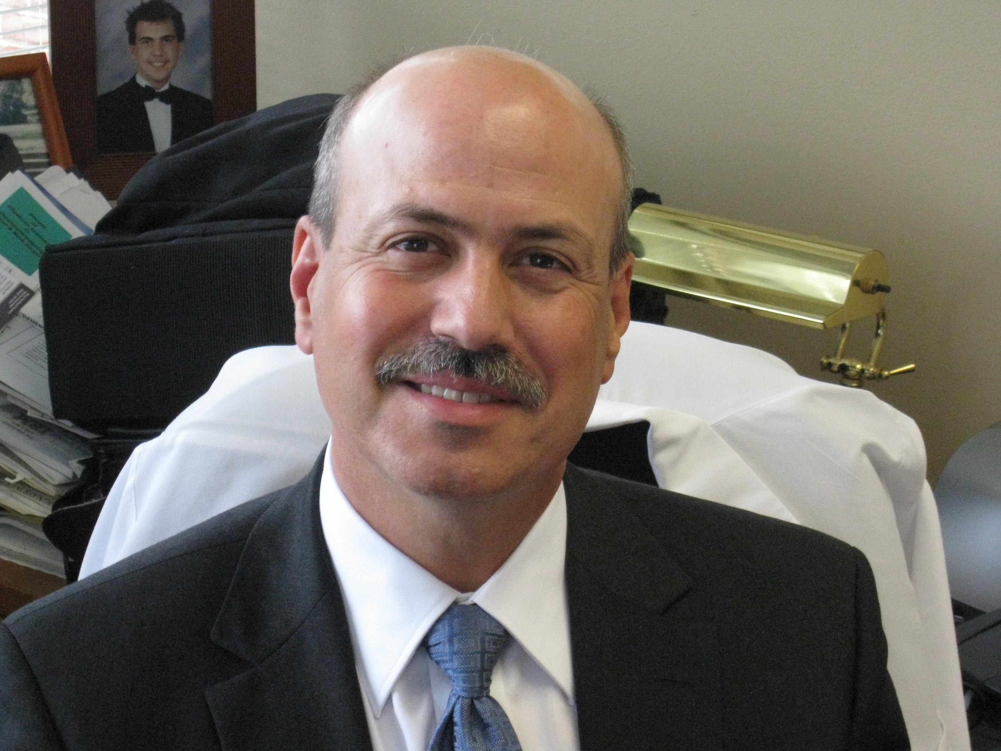 Howard Hessan, MD