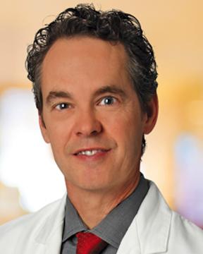 Rick Bennett, MD