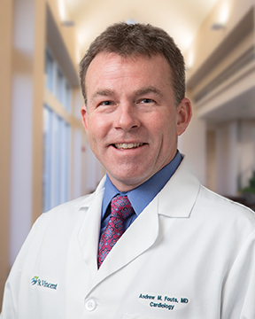 Andrew M. Fouts, MD