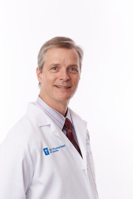 John Howington, MD