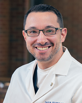 Chad Feldman, MD