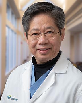 King Yee, MD