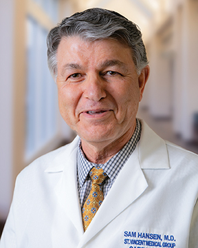 Sam Hansen, MD