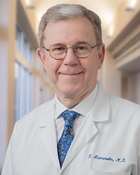 David Heimansohn, MD