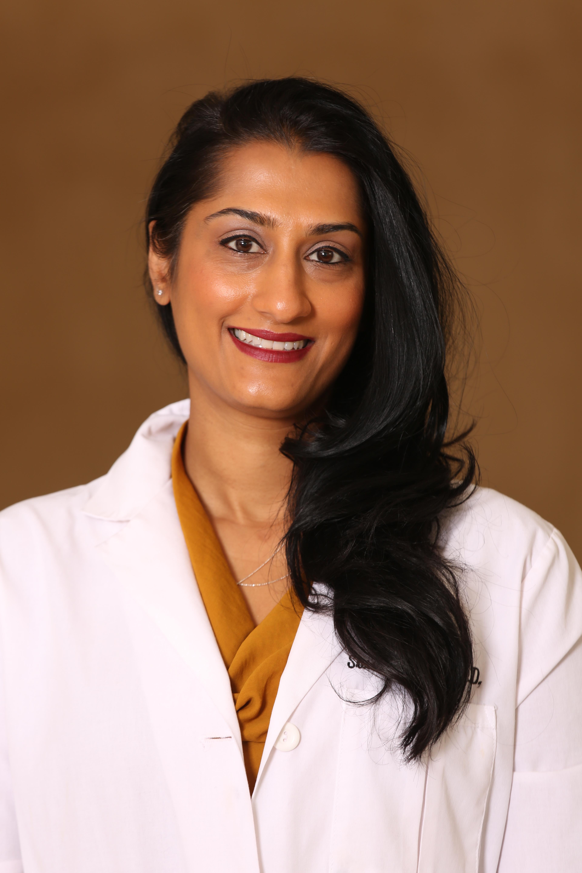 Shirali Patel, MD