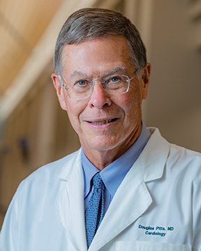 Douglas Pitts, MD