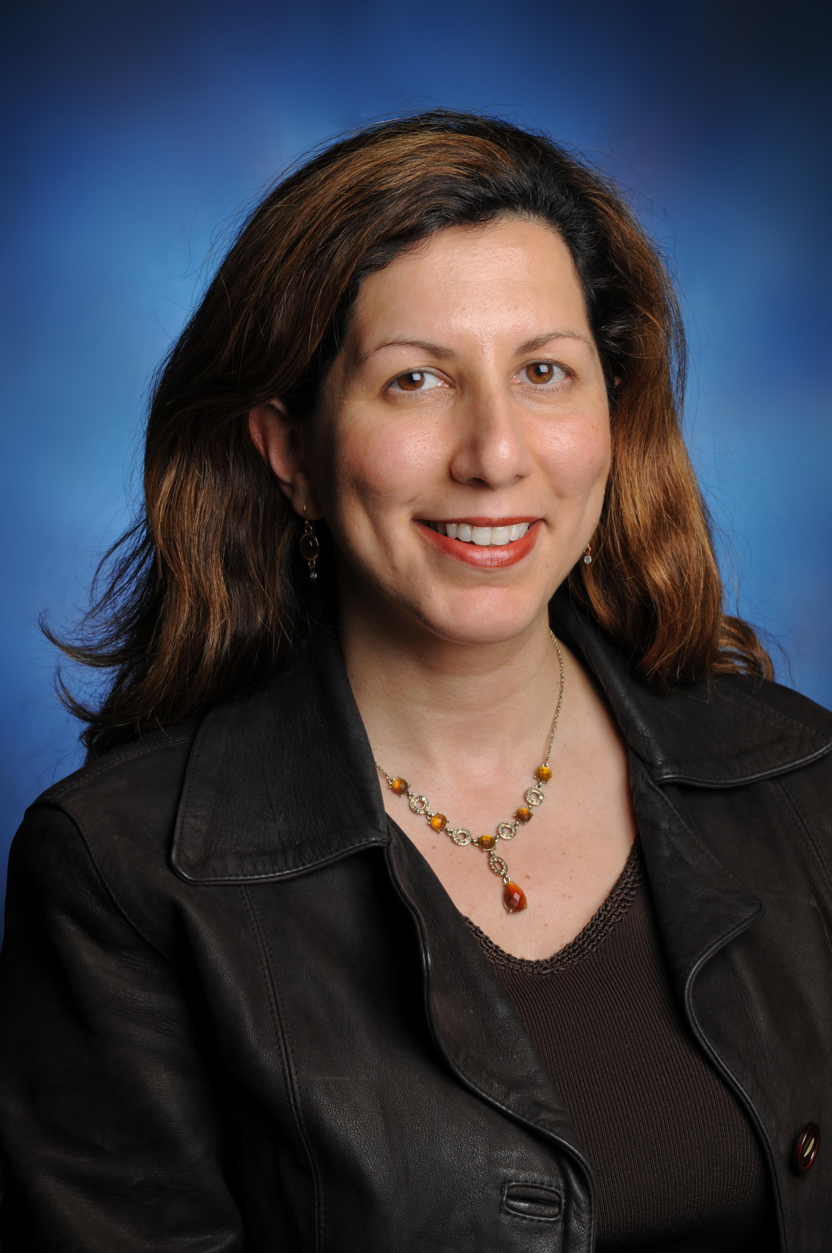 Maryam Jaberi, MD