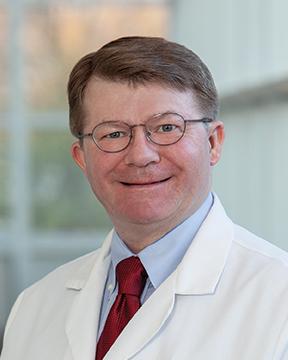 David Curtis, MD, FACC