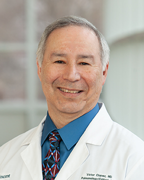 Victor Chavez, MD