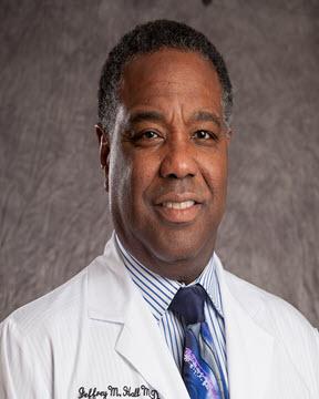 Jeffrey Hall, MD