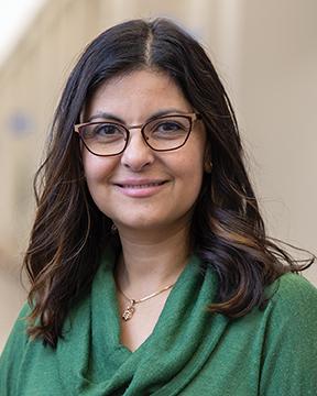 Mona Zawaideh, MD