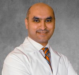 Ahmad Ahad, MD