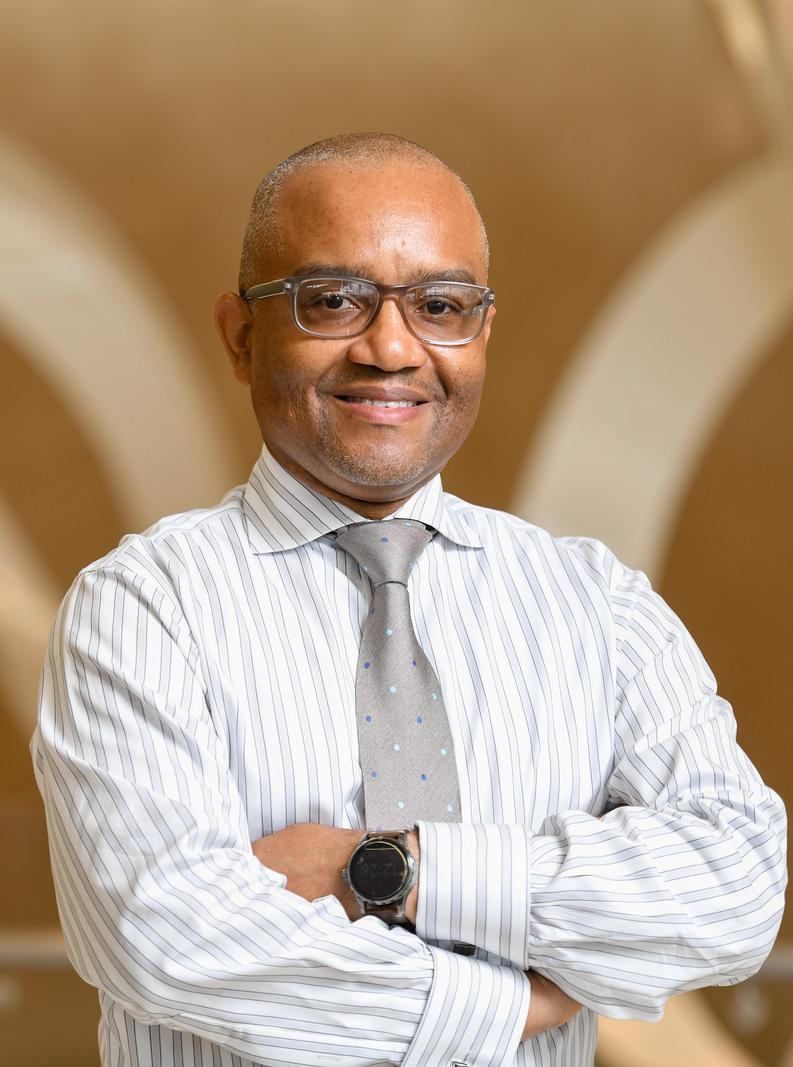 Elekwachi Nwaogbo, MD