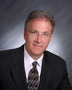 Ronald Miller, MD