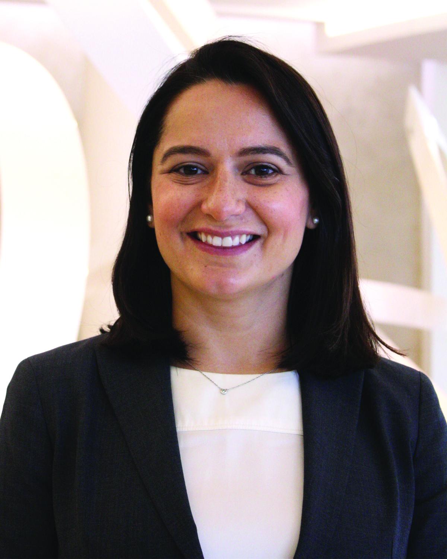 Irina Bernescu, MD
