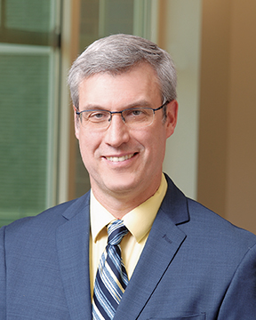 Douglas E Puffer MD - Hematology|Medical Oncology | Ascension