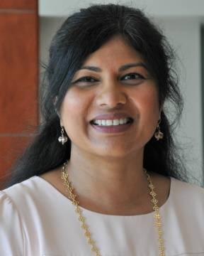 Madhuri Penugonda, MD