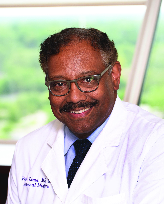 Peter Dews MD - Internal Medicine | Ascension