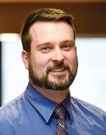 Clint Bernhard, MD
