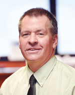 Mark Stacherski, MD
