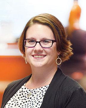 Nicole Cascone, PA