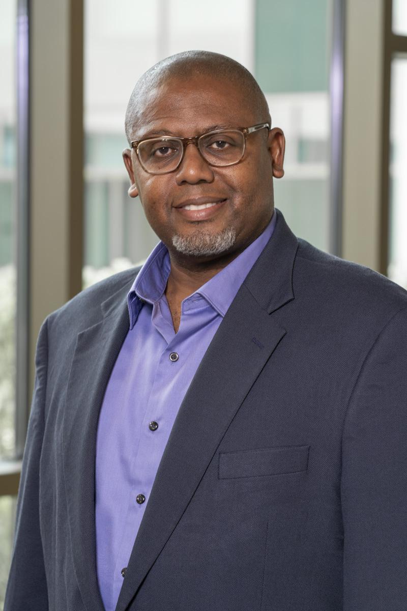 Dave Clarke, MD