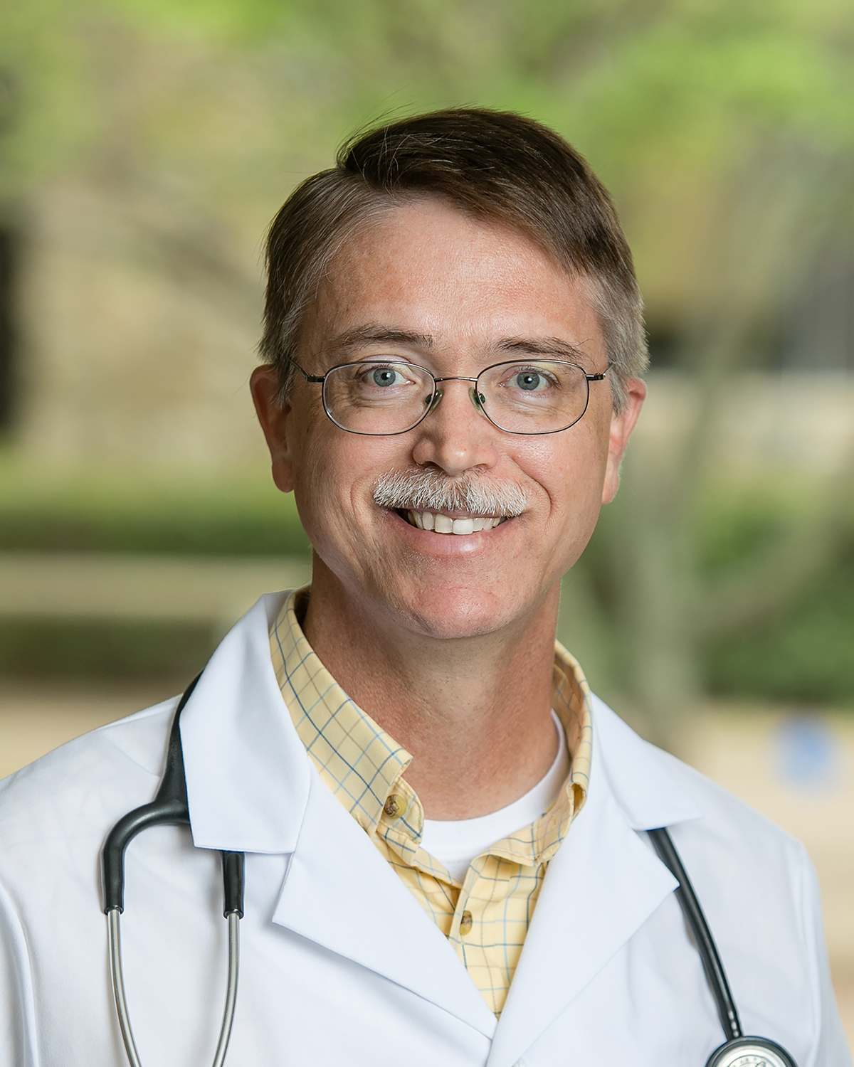 Colin Bailey, MD