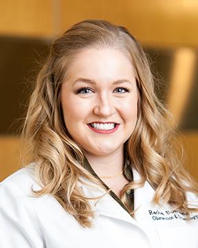Rachel Bowman, MD