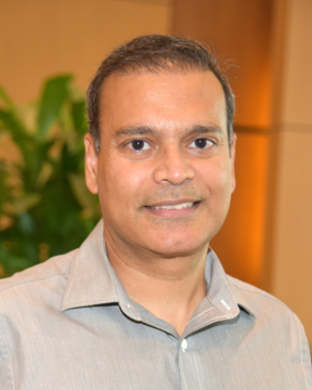 Muhammad Zaman-Khan, MD