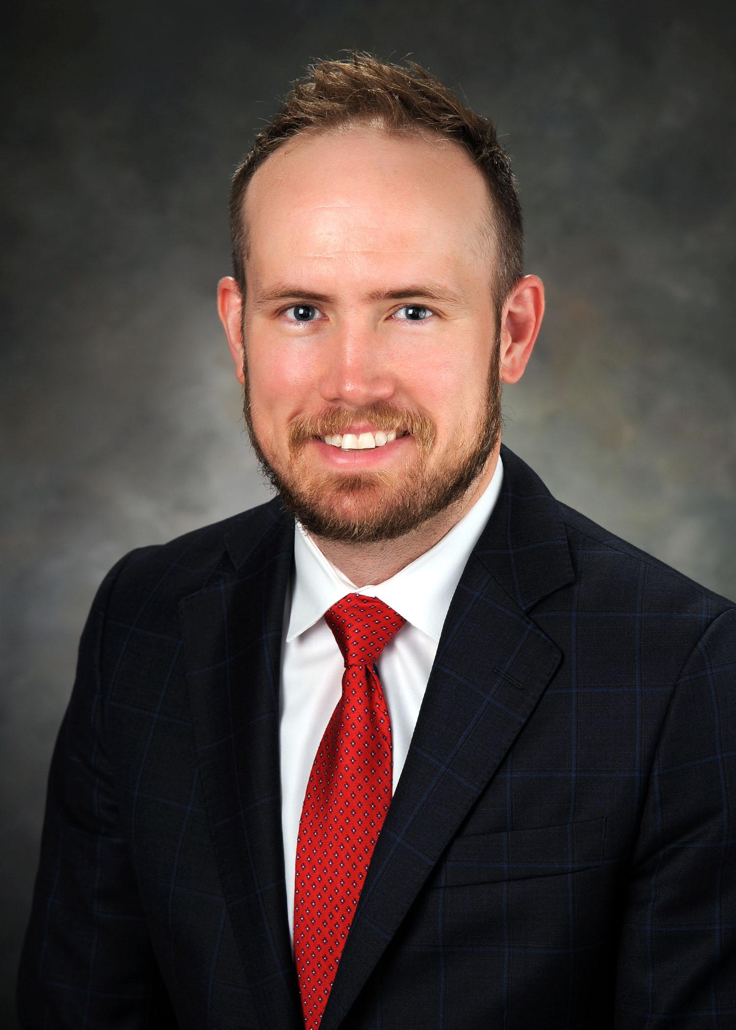 Chance M. Witt, MD