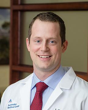 Jeffrey D. Knabe, MD