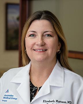 Elizabeth Mattson, MD